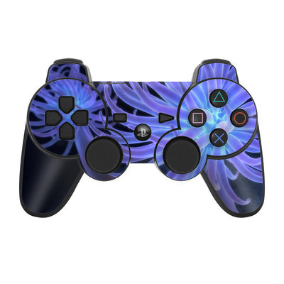PS3 Controller Skin - Anemones