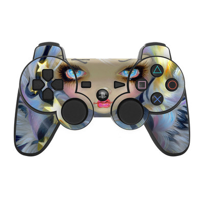 PS3 Controller Skin - Angel Starlight
