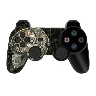 PS3 Controller Skin - Anima Autonima