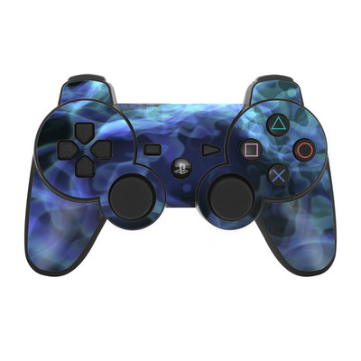 PS3 Controller Skin - Absolute Power