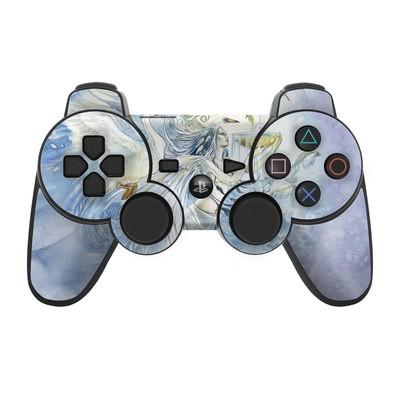 PS3 Controller Skin - Aquarius