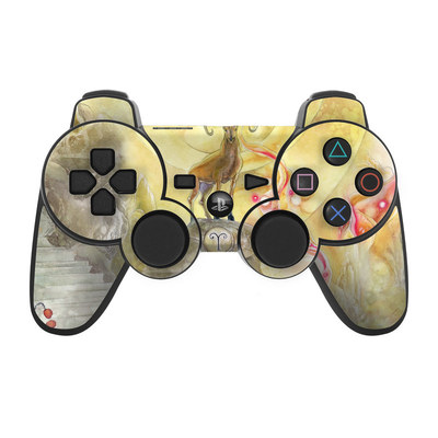 PS3 Controller Skin - Aries