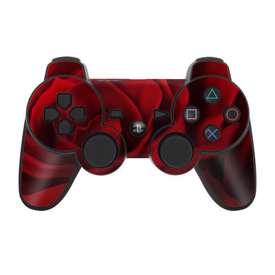 PS3 Controller Skin - By Any Other Name
