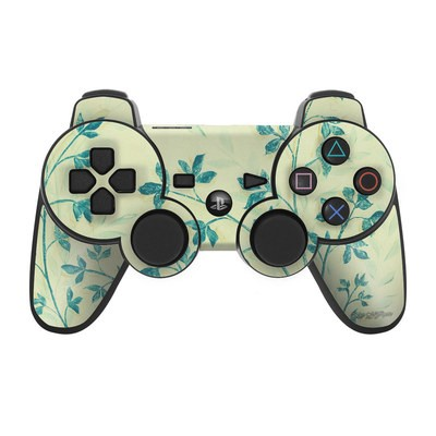 PS3 Controller Skin - Beauty Branch