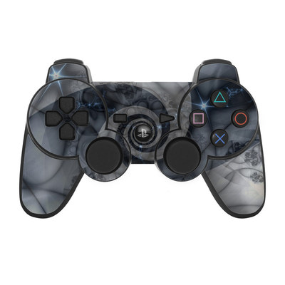 PS3 Controller Skin - Birth of an Idea