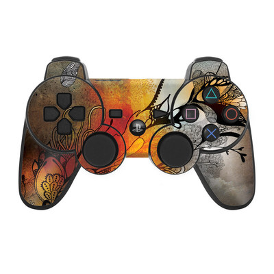 PS3 Controller Skin - Before The Storm