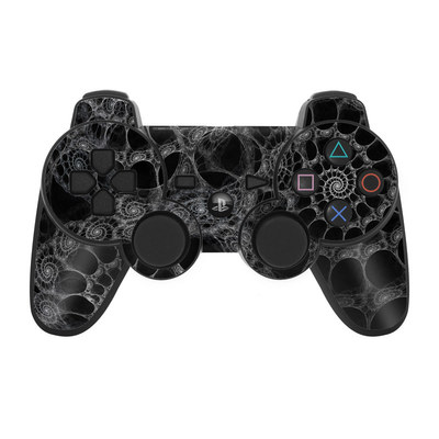 PS3 Controller Skin - Bicycle Chain