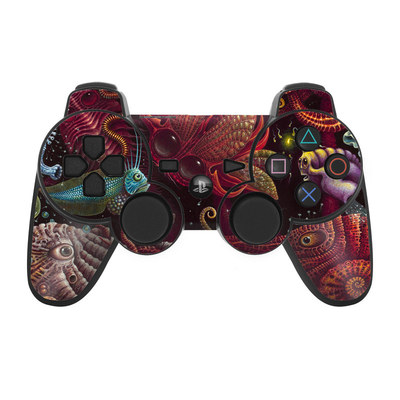 PS3 Controller Skin - C-Pods