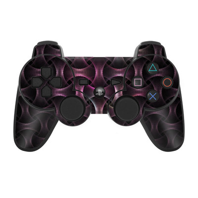 PS3 Controller Skin - Chinese Finger Trap
