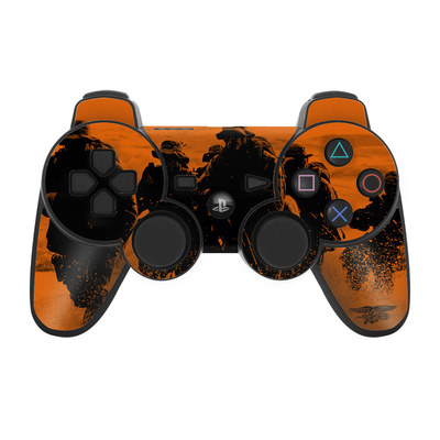 PS3 Controller Skin - Charge