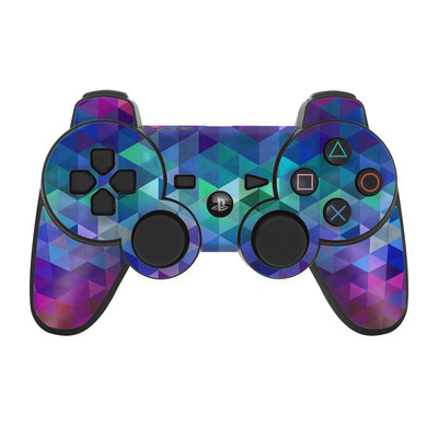 PS3 Controller Skin - Charmed