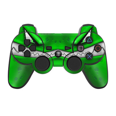 PS3 Controller Skin - Chunky