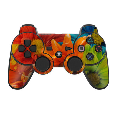 PS3 Controller Skin - Colours
