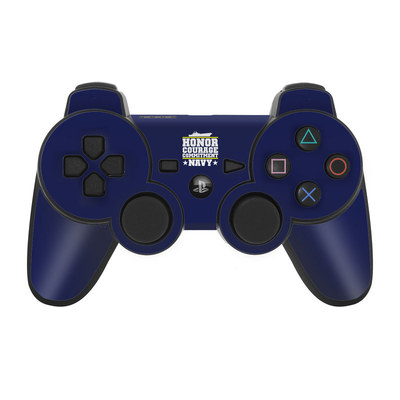PS3 Controller Skin - Commitment