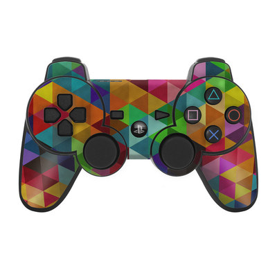 PS3 Controller Skin - Connection