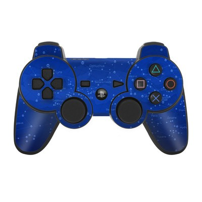 PS3 Controller Skin - Constellations