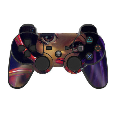 PS3 Controller Skin - Darling Dragonling