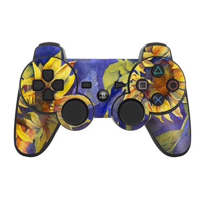 PS3 Controller Skin - Day Dreaming