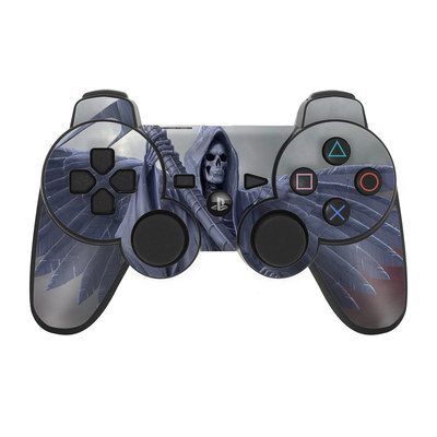 PS3 Controller Skin - Death on Hold