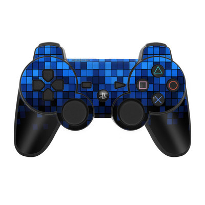 PS3 Controller Skin - Dissolve