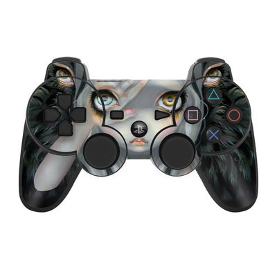 PS3 Controller Skin - Divine Hand