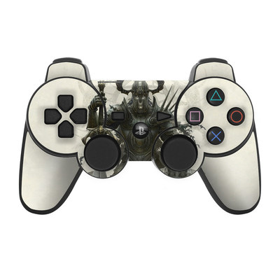 PS3 Controller Skin - Dark Knight