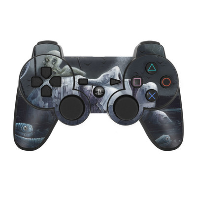 PS3 Controller Skin - Dreams