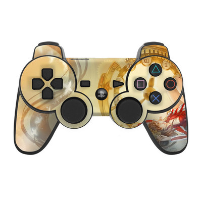 PS3 Controller Skin - Dreamtime