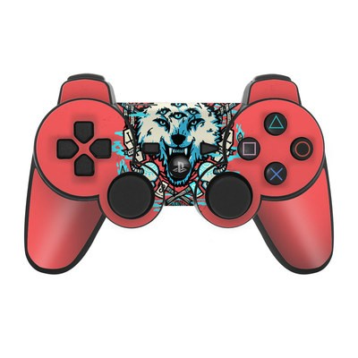 PS3 Controller Skin - Ever Present