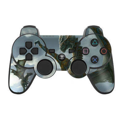 PS3 Controller Skin - First Lesson