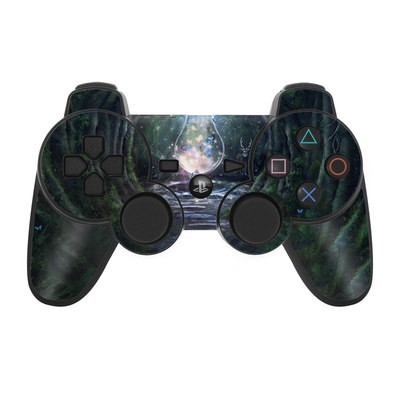PS3 Controller Skin - For A Moment