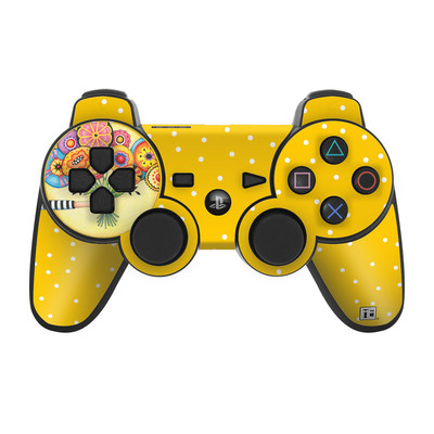PS3 Controller Skin - Giving