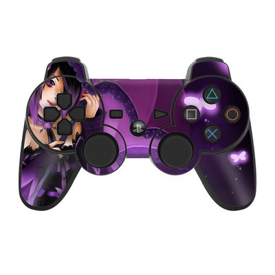 PS3 Controller Skin - Gothic