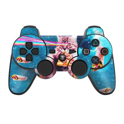 PS3 Controller Skin - Guardian of Za