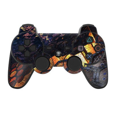 PS3 Controller Skin - Hivemind