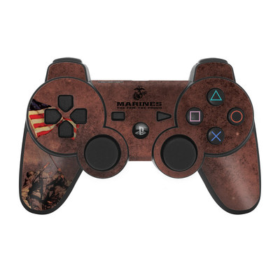 PS3 Controller Skin - Honor