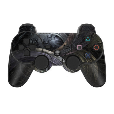 PS3 Controller Skin - Infinity