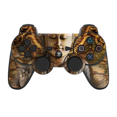 PS3 Controller Skin - Intentional Bliss