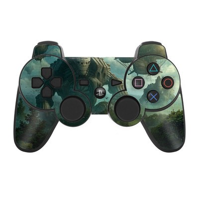 PS3 Controller Skin - Invasion