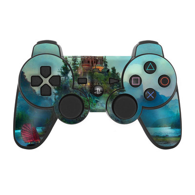 PS3 Controller Skin - Journey's End