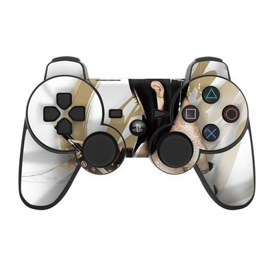 PS3 Controller Skin - Josei 4 Light