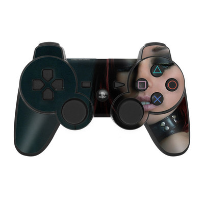 PS3 Controller Skin - Leashed