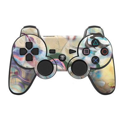 PS3 Controller Skin - Lucidigraff