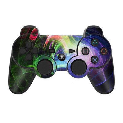 PS3 Controller Skin - Match Head