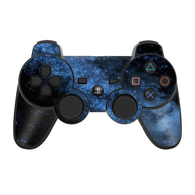 PS3 Controller Skin - Milky Way
