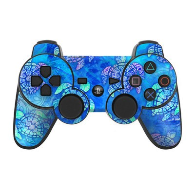 PS3 Controller Skin - Mother Earth