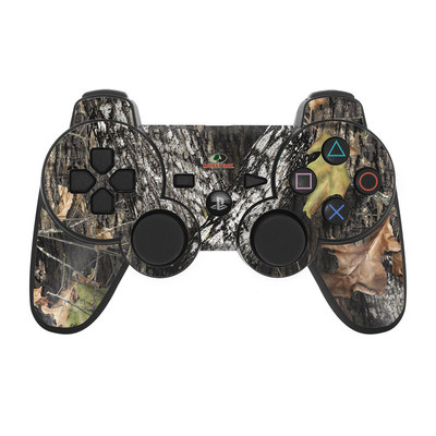 PS3 Controller Skin - Break-Up