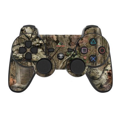 PS3 Controller Skin - Break-Up Infinity
