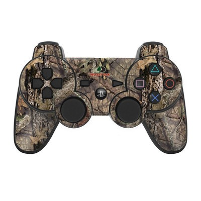 PS3 Controller Skin - Break-Up Country