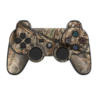 PS3 Controller Skin - Duck Blind